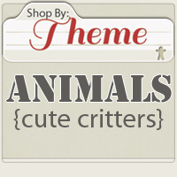Shop by: ANIMALS
