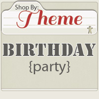 Shop by: BIRTHDAY