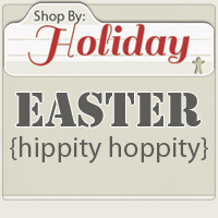 Shop by: EASTER