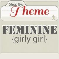 Shop by: FEMININE