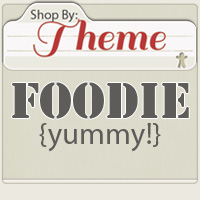 Shop by: FOODIE