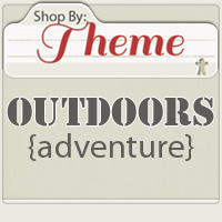 Shop by: OUTDOORS
