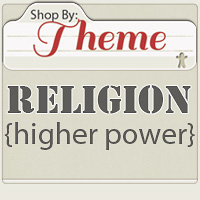 Shop by: RELIGION