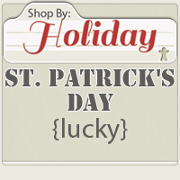 Shop by: ST PATRICKS DAY