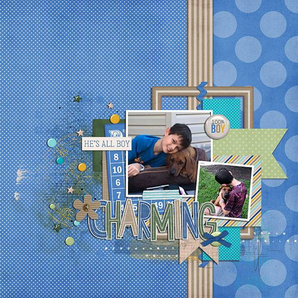 Layout by Judith