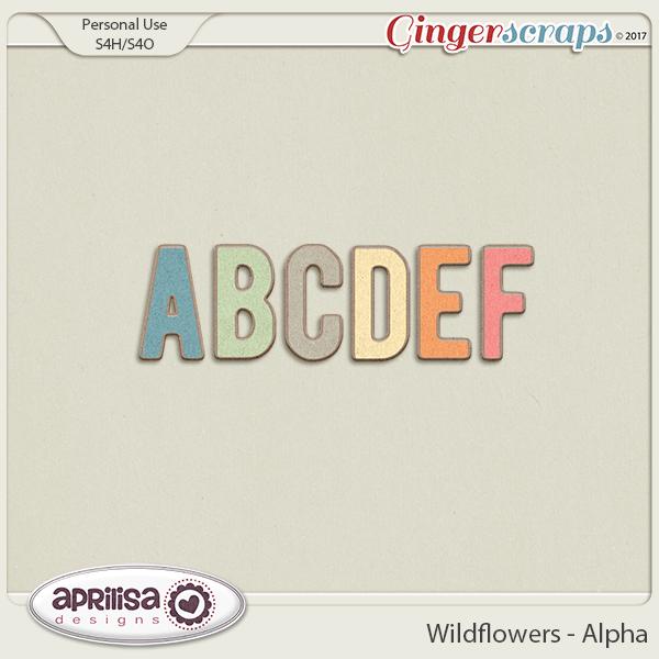 Wildflowers - Alpha