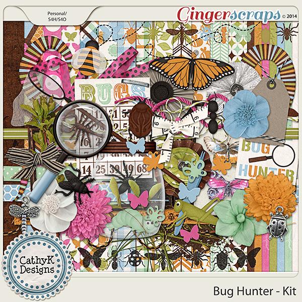 Bug Hunter - Kit