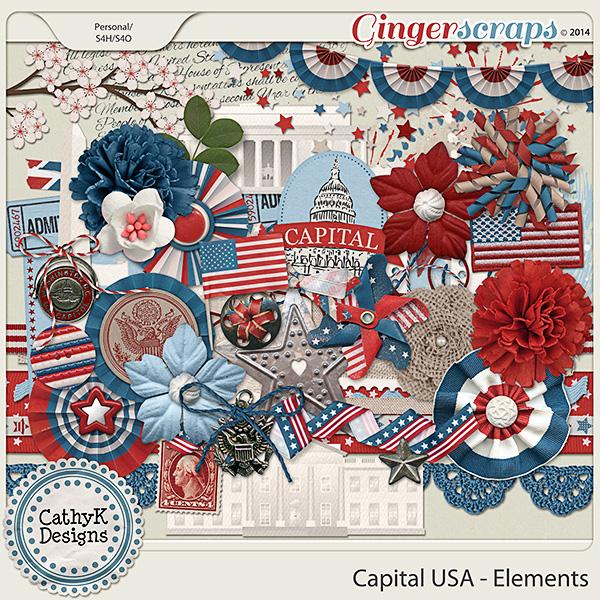 Capital USA - Elements