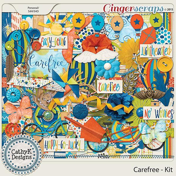 Carefree - Kit