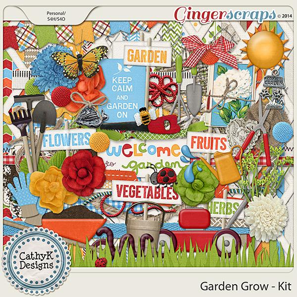 Garden Grow - Kit