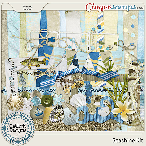 Seashine Kit