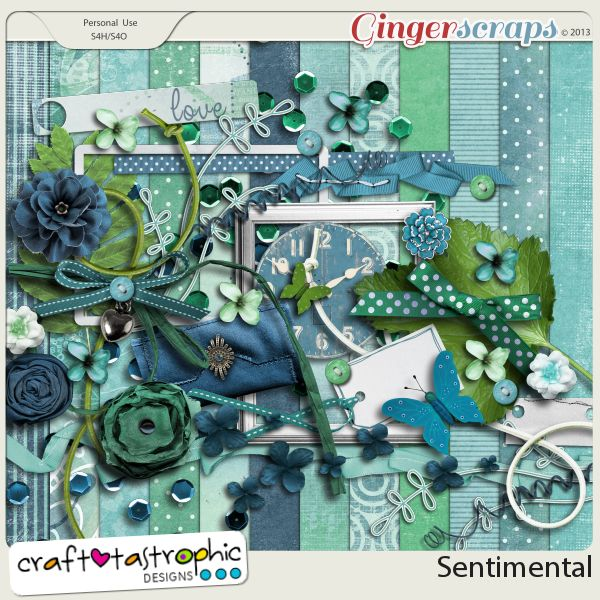 Sentimental by Craft-tastrophic