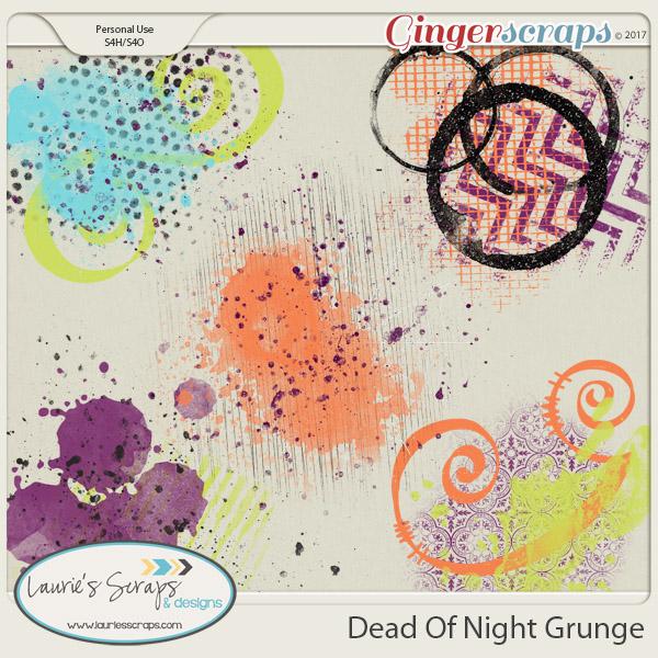 Dead Of Night Grunge