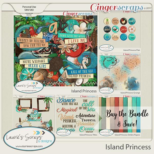 Island Princess Bundle