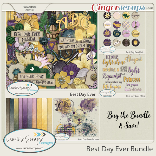 Best Day Ever Bundle
