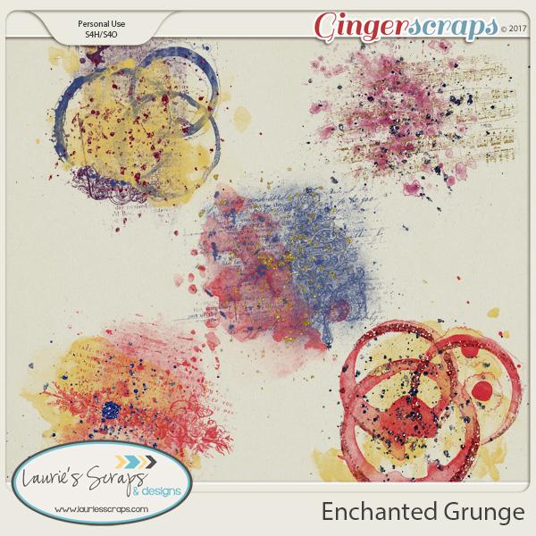 Enchanted Grunge