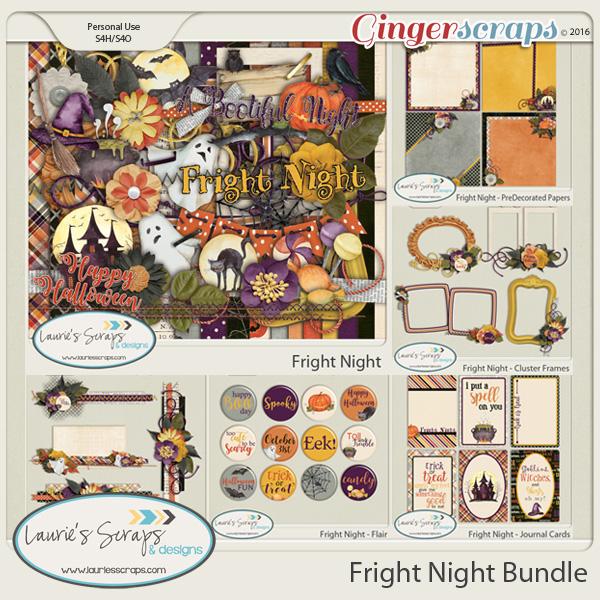 Fright Night - Bundle