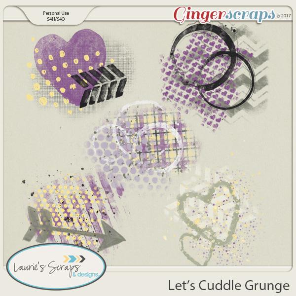 Let's Cuddle Grunge