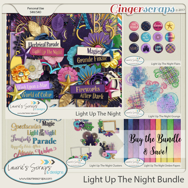 Light Up The Night Bundle