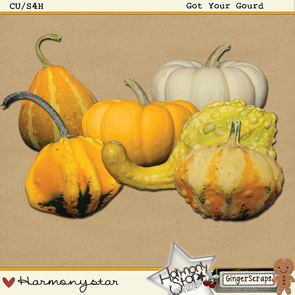 Got Your Gourd CU