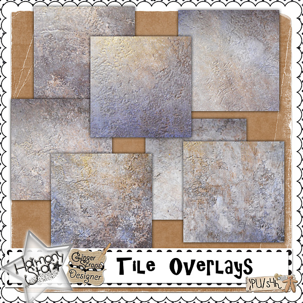 Tile Overlays