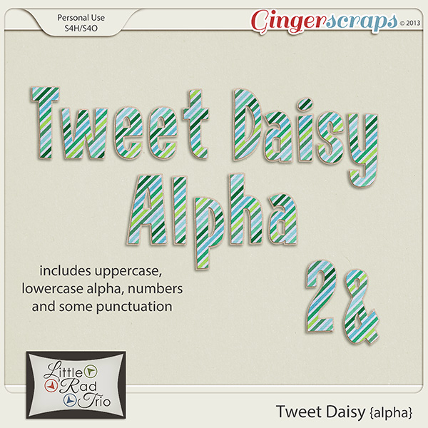 Tweet Daisy {alpha}