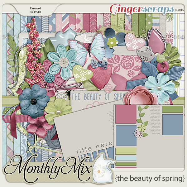 Monthly Mix: The Beauty Of Spring