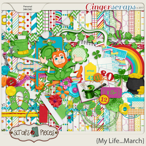 My Life - March