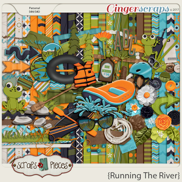 Running The River