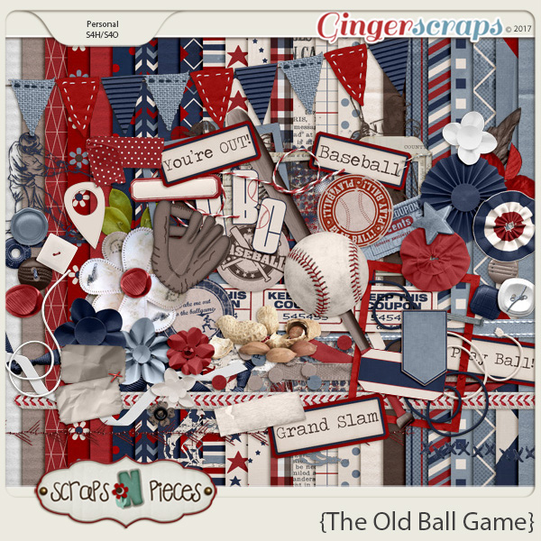 The Old Ball Game