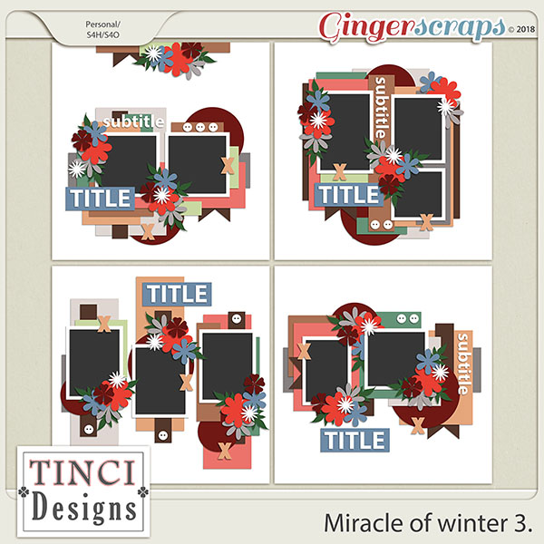 Miracle of winter 3.