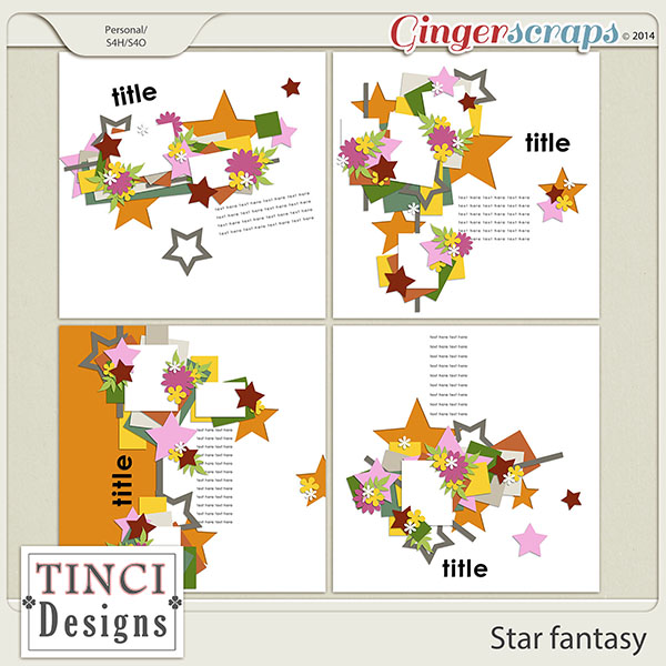 Star fantasy