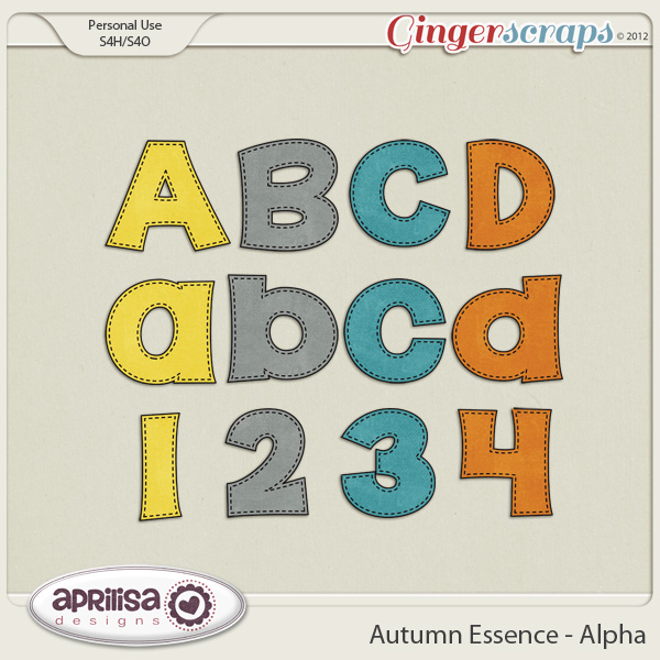 Autumn Essence - Alpha