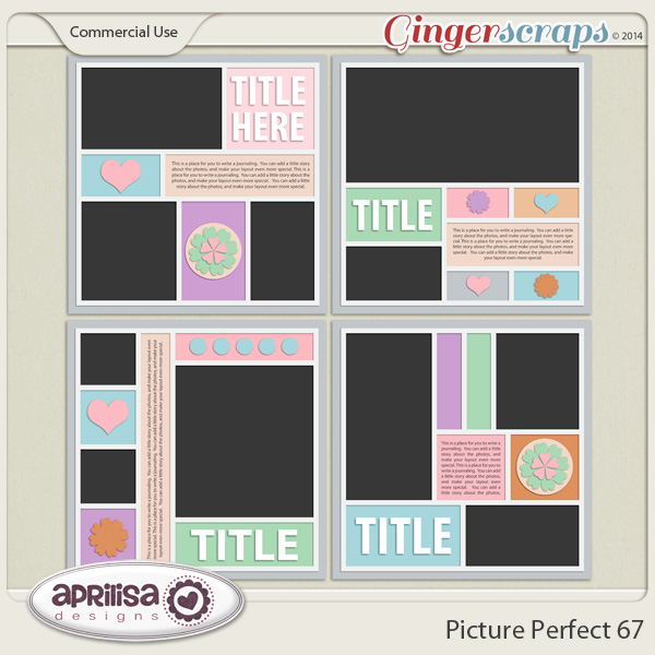 Picture Perfect 67