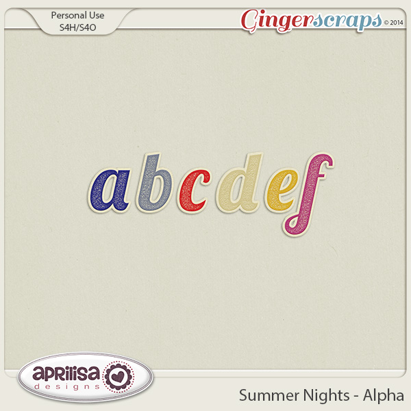 Summer Nights - Alpha
