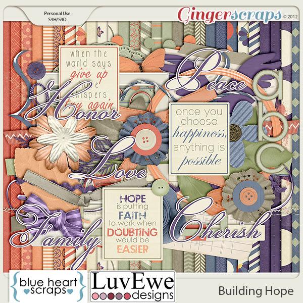 Building Hope