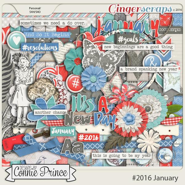 #2016 January - Kit