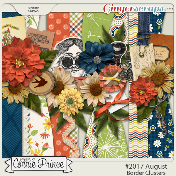 #2017 August - Border Clusters