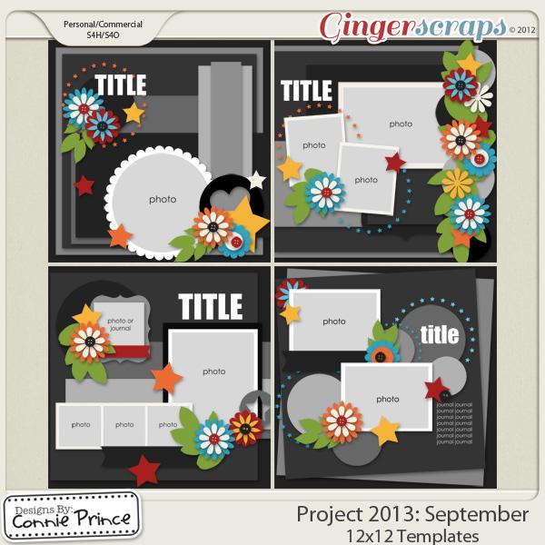 Retiring Soon - Project 2013:  September - 12x12 Temps (CU Ok)