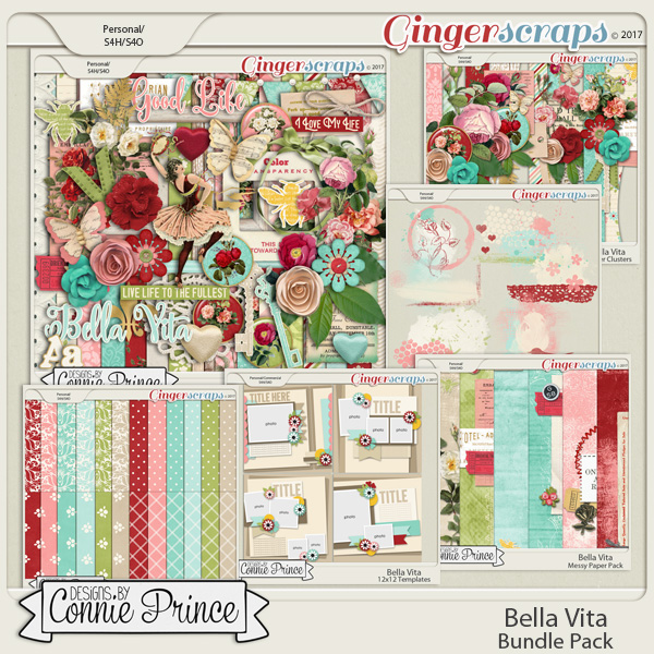 Bella Vita- Core Bundle