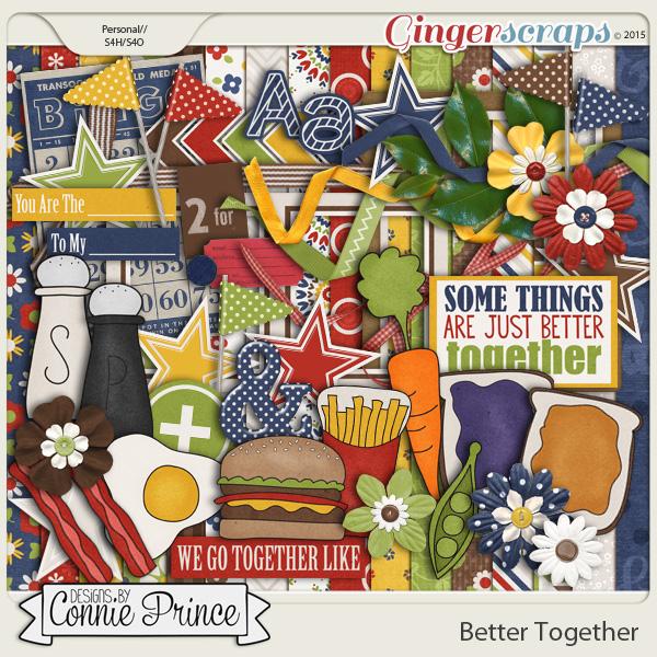 Better Together - Kit