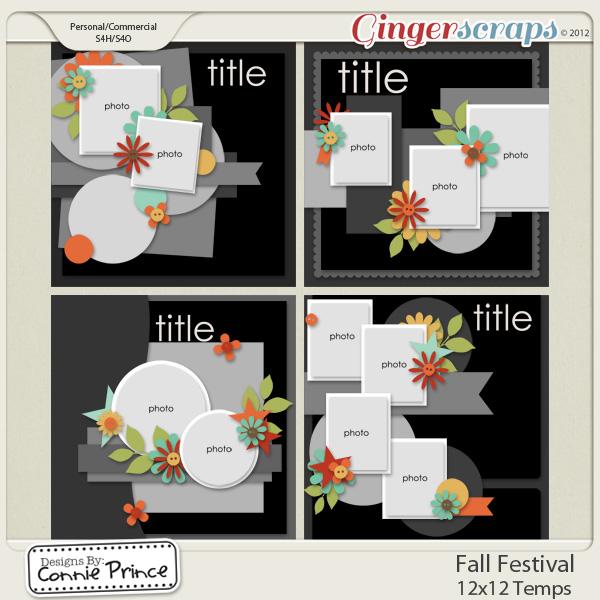 Fall Festival - 12x12 Temps (CU Ok)