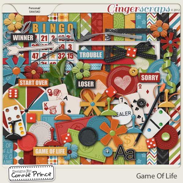 Retiring Soon - Game Of Life - Kit