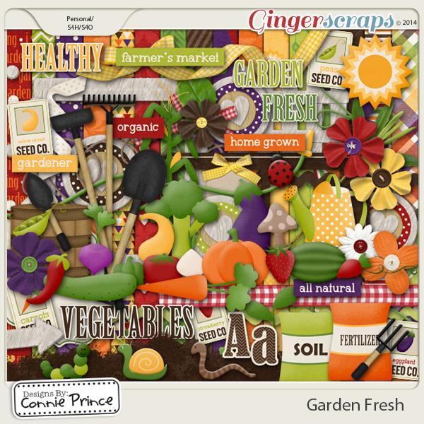 Garden Fresh - Kit