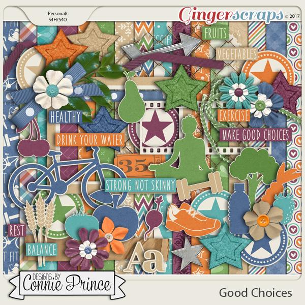 Good Choices - Kit