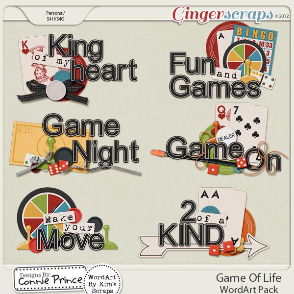 Retiring Soon - Game Of Life - WordArt Pack