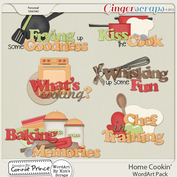 Retiring Soon - Home Cookin' - WordArt