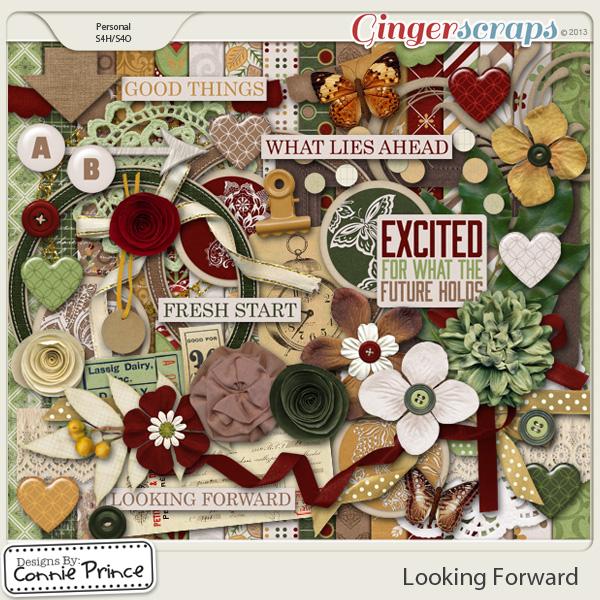 Looking Forward - Kit