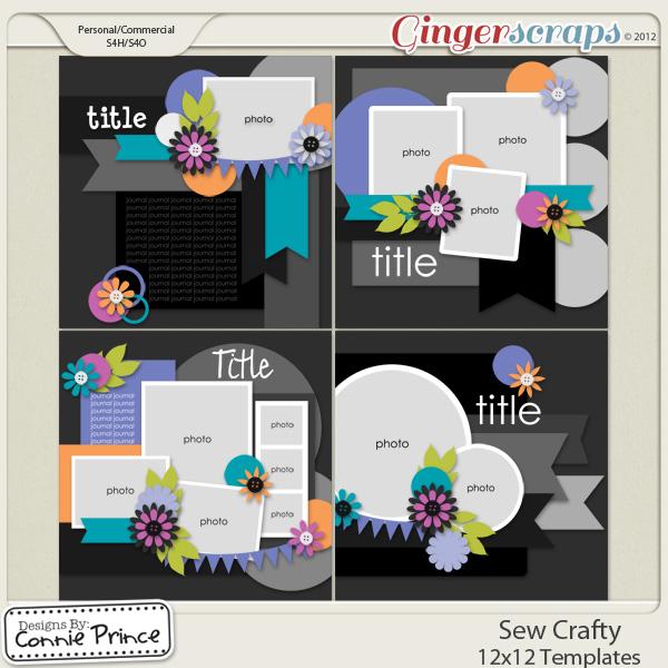 Retiring Soon - Sew Crafty - 12x12 Temps (CU Ok)