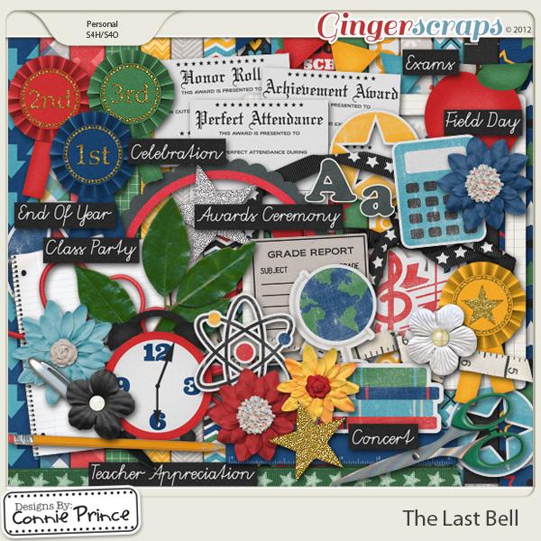 Retiring Soon - The Last Bell - Kit